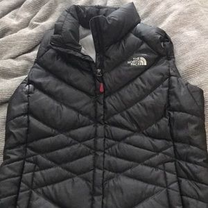 Women's vest. Worn once! Like new condition.